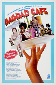 Bagdad Cafe is the best movie in Mariann Sagebreht filmography.