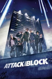 Attack the Block is the best movie in John Boyega filmography.