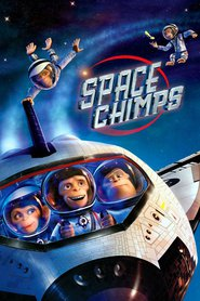 Space Chimps is the best movie in Patrick Warburton filmography.