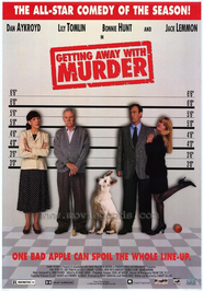 Getting Away with Murder is the best movie in Bonnie Hunt filmography.
