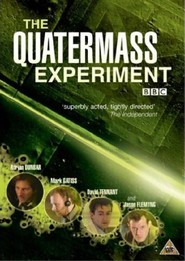 The Quatermass Experiment movie in David Tennant filmography.