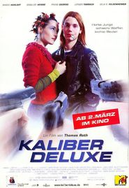 Kaliber Deluxe is the best movie in Jurgen Hentsch filmography.