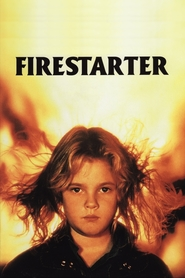 Firestarter movie in Drew Barrymore filmography.