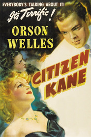 Citizen Kane movie in Orson Welles filmography.