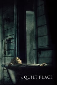 Best movie A Quiet Place images, cast and synopsis.