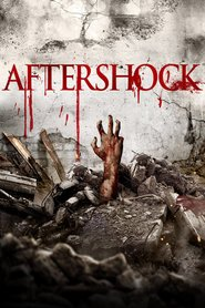 Aftershock movie in Ignacia Allamand filmography.