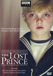 The Lost Prince movie in Ron Cook filmography.
