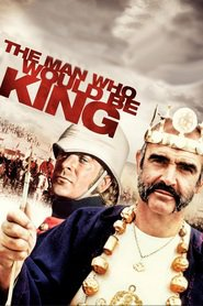 The Man Who Would Be King movie in Michael Caine filmography.