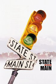 State and Main movie in Alec Baldwin filmography.