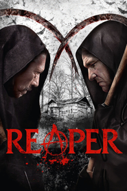 Reaper movie in Danny Trejo filmography.