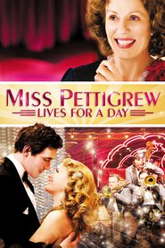 Miss Pettigrew Lives for a Day movie in Matt Ryan filmography.
