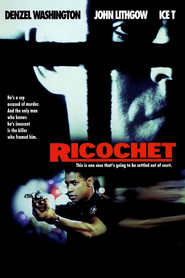 Ricochet movie in Kevin Pollak filmography.