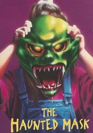 The Mask movie in Jim Cummings filmography.