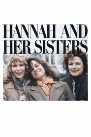 Hannah and Her Sisters movie in Carrie Fisher filmography.