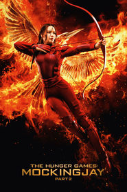 Movie The Hunger Games: Mockingjay - Part 2 cast, images and synopsis.