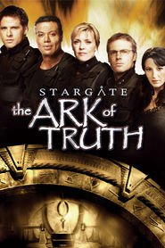 Stargate: The Ark of Truth movie in Christopher Judge filmography.