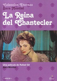 La reina del Chantecler movie in Julia Caba Alba filmography.