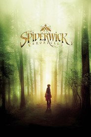 The Spiderwick Chronicles movie in David Strathairn filmography.