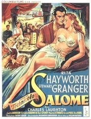 Salome is the best movie in Maurice Schwartz filmography.