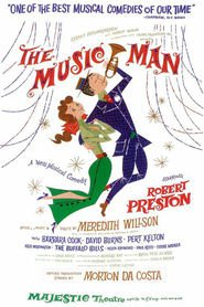 The Music Man movie in Buddy Hackett filmography.