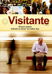 The Visitor movie in Richard Kind filmography.