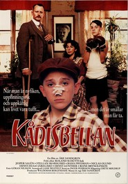 Kadisbellan movie in Stellan Skarsgard filmography.