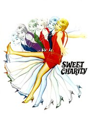 Sweet Charity movie in Ricardo Montalban filmography.