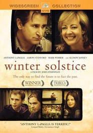 Winter Solstice movie in Anthony LaPaglia filmography.