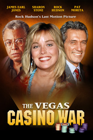 The Vegas Strip War movie in Robert Costanzo filmography.
