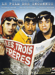 Les trois freres movie in Elie Semoun filmography.