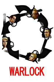 Warlock movie in Anthony Quinn filmography.