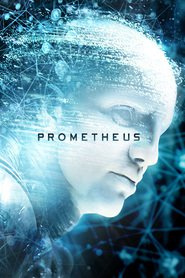 Prometheus movie in Charlize Theron filmography.
