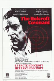 The Holcroft Covenant movie in Mario Adorf filmography.
