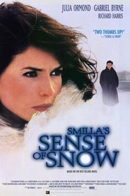 Smilla's Sense of Snow movie in Gabriel Byrne filmography.