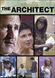 The Architect is the best movie in Walton Goggins filmography.
