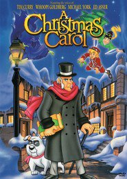 A Christmas Carol movie in Frank Welker filmography.