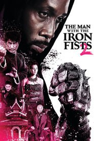 The Man with the Iron Fists 2 is the best movie in Ocean Hou filmography.