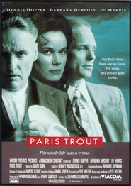 Paris Trout movie in Ed Harris filmography.
