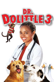 Dr. Dolittle 3 movie in Calum Worthy filmography.
