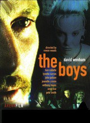 The Boys is the best movie in Toni Collette filmography.