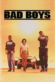 Bad Boys movie in Tcheky Karyo filmography.