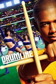 Drumline movie in Zoe Saldana filmography.
