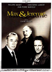 Max et Jeremie movie in Jean-Pierre Marielle filmography.