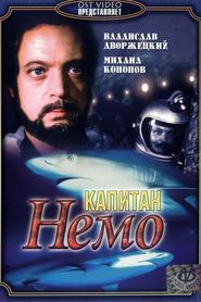 Kapitan Nemo movie in Mikhail Kononov filmography.