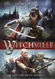 Witchville is the best movie in MyAnna Buring filmography.