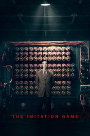 The Imitation Game movie in Charles Dance filmography.