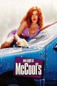 One Night at McCool's movie in John Goodman filmography.