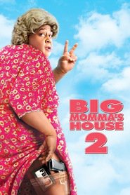 Big Momma's House 2 movie in Chloe Grace Moretz filmography.