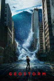 Geostorm movie in Ed Harris filmography.