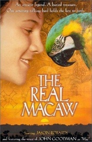The Real Macaw movie in John Goodman filmography.